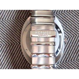 Hermès-Espace version 2 tout acier-Autre