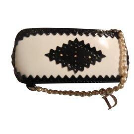 Dior-Bracelet-Noir