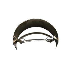 Céline-Hair accessories-Silvery