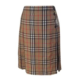 Burberry-Skirt-Other