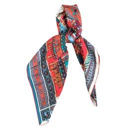 Hermès-Colliers de chiens-Multicolore