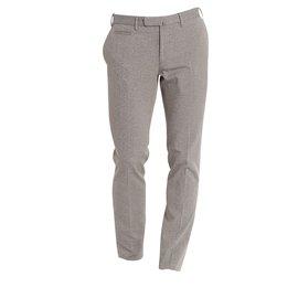 Incotex-Pantalons homme-Beige