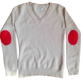 Bellerose-Sweater-Cream
