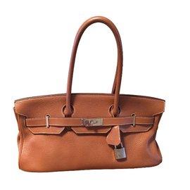 Hermès-Birkin  shoulder-Autre