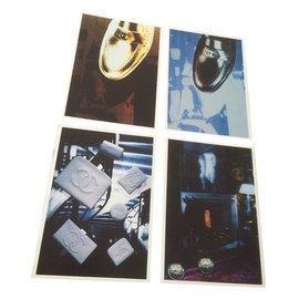 Autre Marque-Carte postale Chanel-Autre