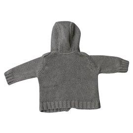 Burberry-Coat 6 months-Beige