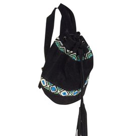 Antik Batik-Bag-Black