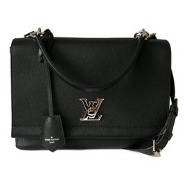 Louis Vuitton-Lockme II-Noir
