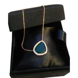 Djula-Magic stones-Vert