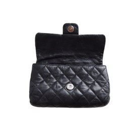 Chanel-Chanel belt bag-Noir