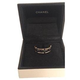 Chanel-BAGUE ULTRA-Noir
