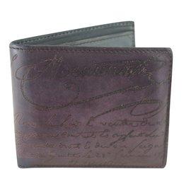 Berluti-Wallets Small accessories-Brown