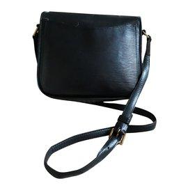 Louis Vuitton-sac bandoulière-Noir