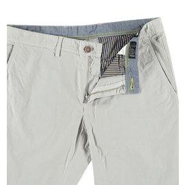 Autre Marque-Pantalon PAL ZILERI-Gris