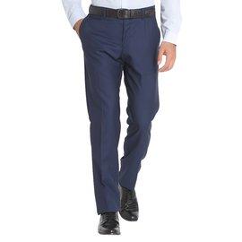 Autre Marque-Pantalons HILTON-Bleu