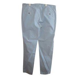 Ballantynes-Pantalon homme-Bleu