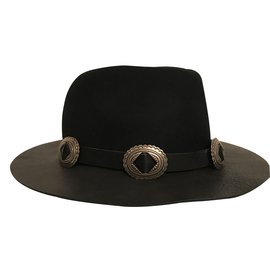 The Kooples-Chapeau-Noir