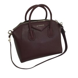 Givenchy-Sacs à main-Marron