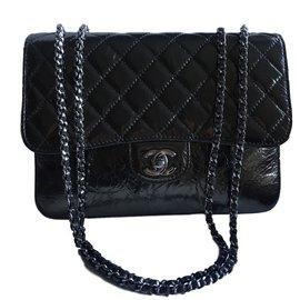 Chanel-Timeless, modèle collector, métallisé-bronze