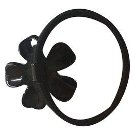 Chanel-Bijoux de tête-Noir