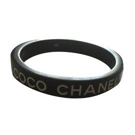 Chanel-Bracelet-Noir