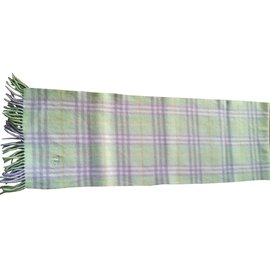 Burberry-Foulard-Multicolore