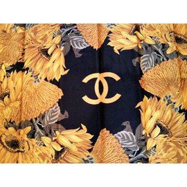 Chanel-Sunflower-Multicolore