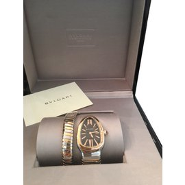 Bulgari-Serpenti Tubogas watch-Other