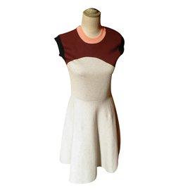 Alexander Mcqueen-Dress-Multiple colors