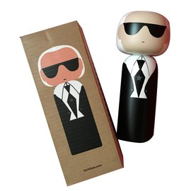 Karl Lagerfeld-Kokeshi Karl-Multiple colors