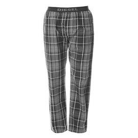 "Diesel-Pantalon de pyjama ""Mardock""-gris anthracite"