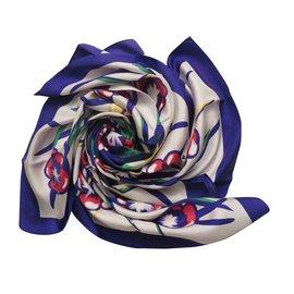 Balenciaga-Foulard-Multicolore