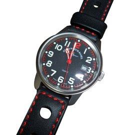 Autre Marque-Montre 'Zeno Watch Basel'-Multicolore