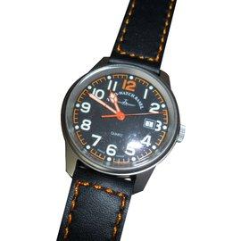 Autre Marque-'Zeno' watch-Multiple colors