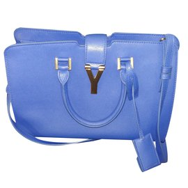 Yves Saint Laurent-CHYC-Bleu