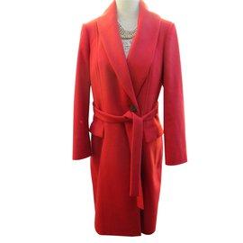 98e99d39a Second hand Hugo Boss Coats - Joli Closet