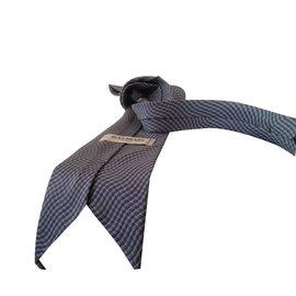 Balmain-Cravate-Bleu