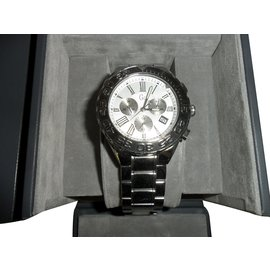 Guess-Watch-Silvery