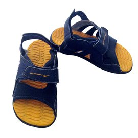 Nike-Play_VINTAGE 2000-Bleu