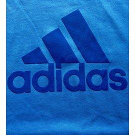Adidas-Performance essentials CLIMA 365-Bleu