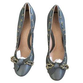 Chloé-Heels-Grey