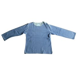 Petit Bateau-Modèle année 2000-Bleu