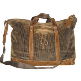 Yves Saint Laurent-Bags Briefcases-Brown