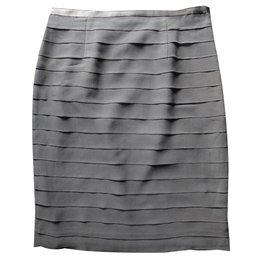 Les Petites-Skirt-Black