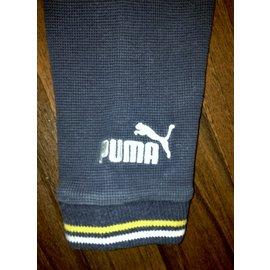 Puma-Sweaters-Blue