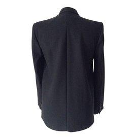 Céline-Jacket-Black