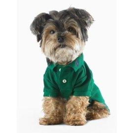 Ralph Lauren Collection-Polo pour chien-Vert
