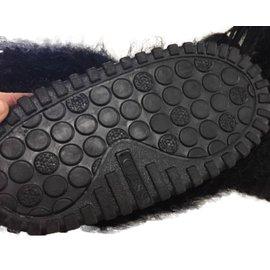 Guess-Bottes, bottines-Noir