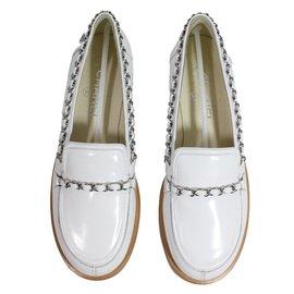 Chanel-Mocassins-Blanc