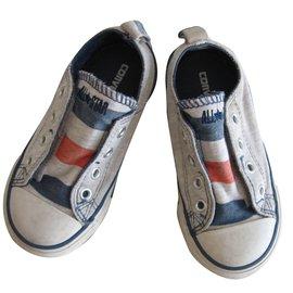 Converse-All Star-Multicolore